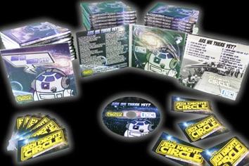 Jedi Knights Circle* JKC - Chaos